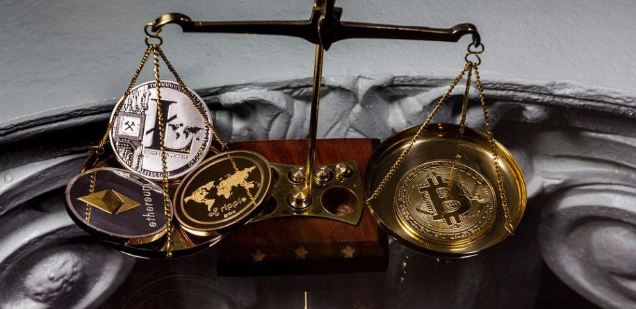 Jakie kryptowaluty wybrać - bitcoin, litecoin, ethereum i ripple