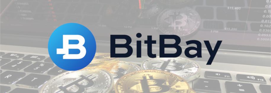 Giełda kryptowalut BitBay - logo BitBay