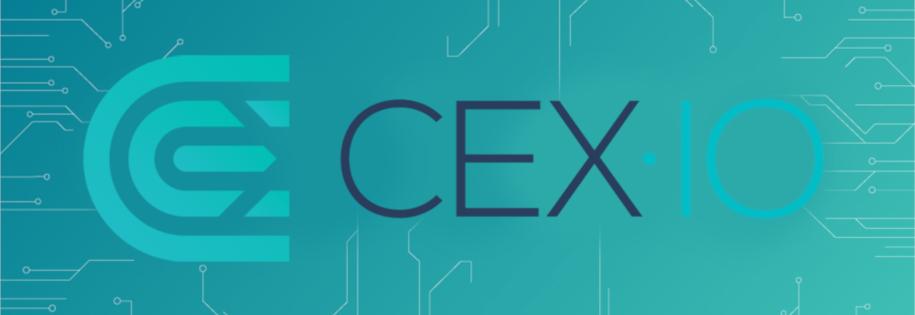 Giełda kryptowalut CEX.IO