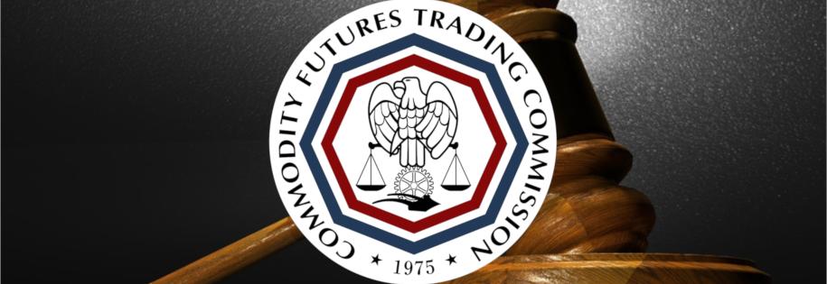CFTC - sąd