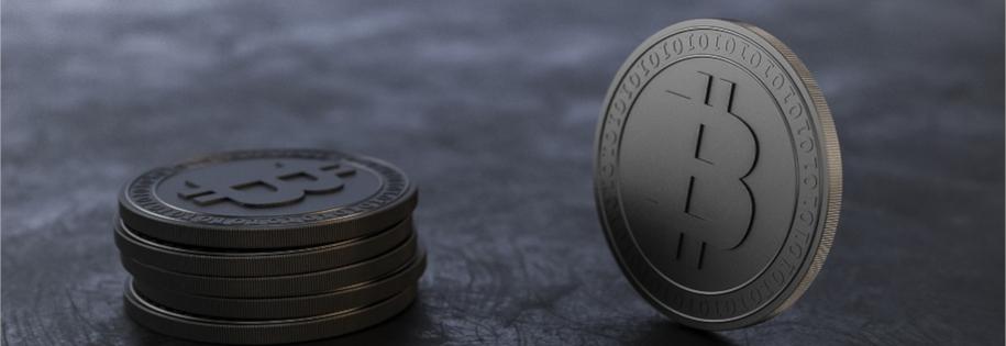 bitcoin w cieniu