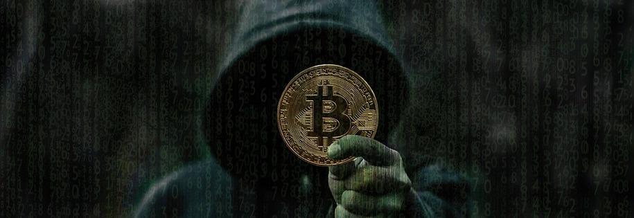 Hakerzy kradną kryptowaluty
