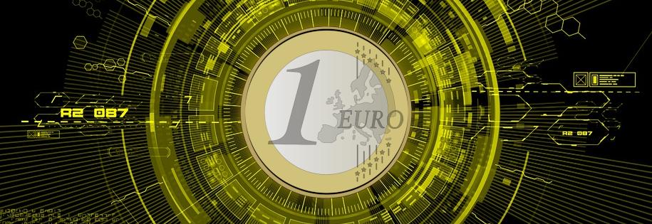 niemieckie banki za cyfrowym euro