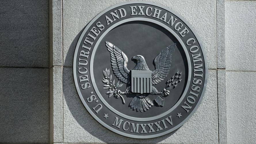 SEC - zdjęcie loga