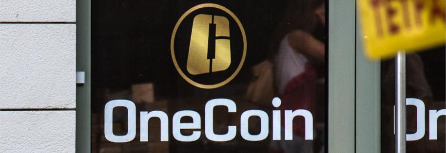 onecoin - wielomiliardowa piramida finansowa