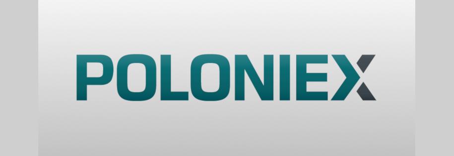 poloniex logo big