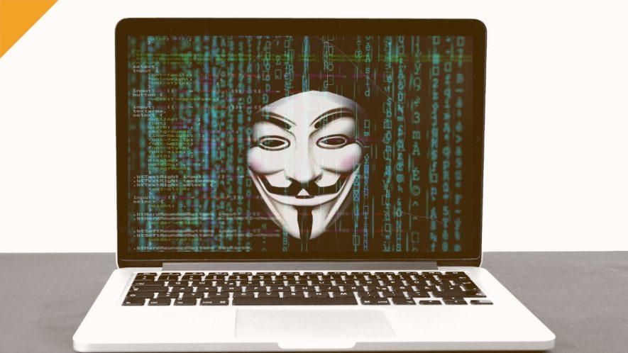 Wirusy, ransomware i hakerzy