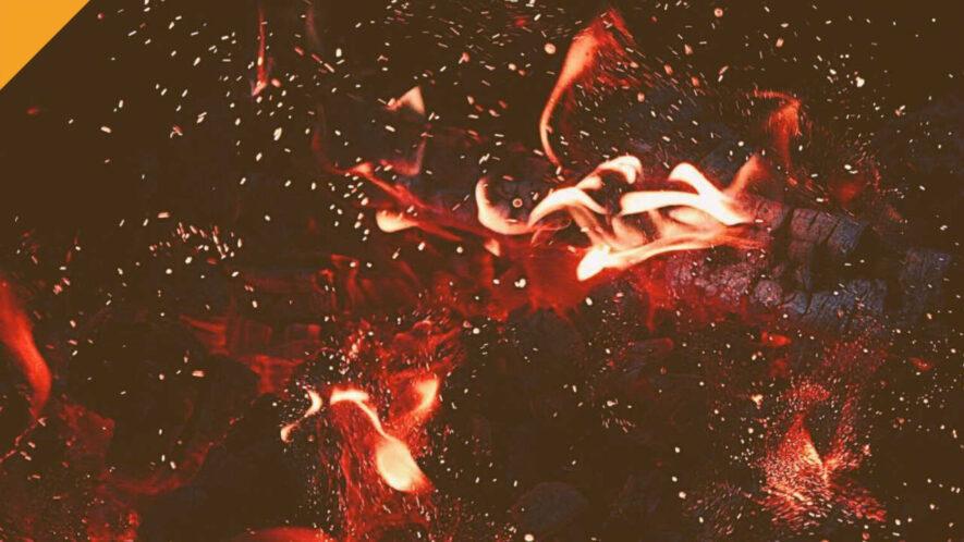 wypalanie tokenów