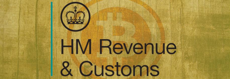 HMRC i podatki od kryptowalut