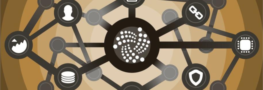 IOTA - projekt dla internetu rzeczy