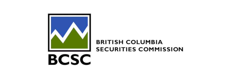 bcsc - bristish columbia securities commission