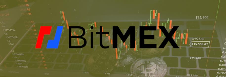 giełda kryptowalut BitMEX