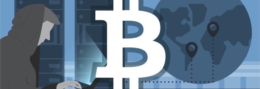 haker i ataki na kryptowaluty