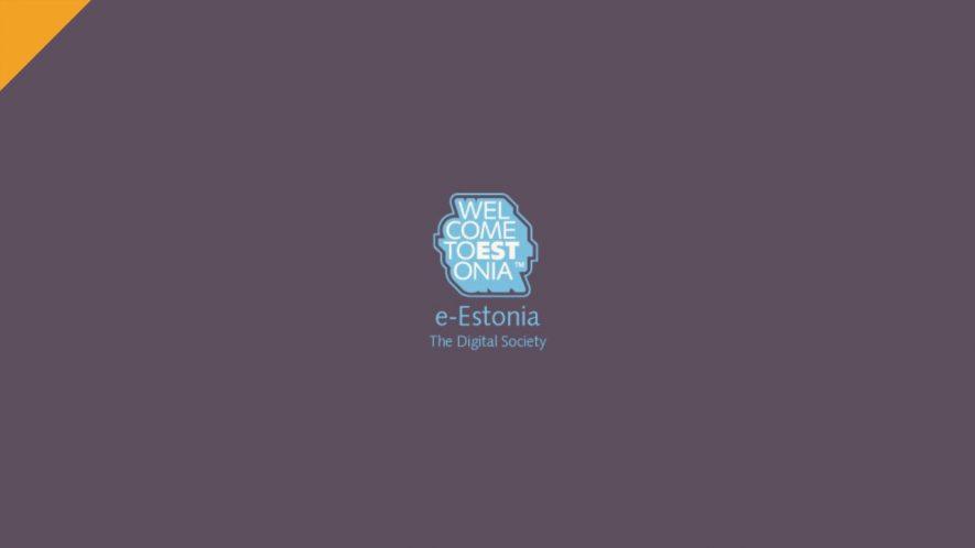 e-estonia blockchain