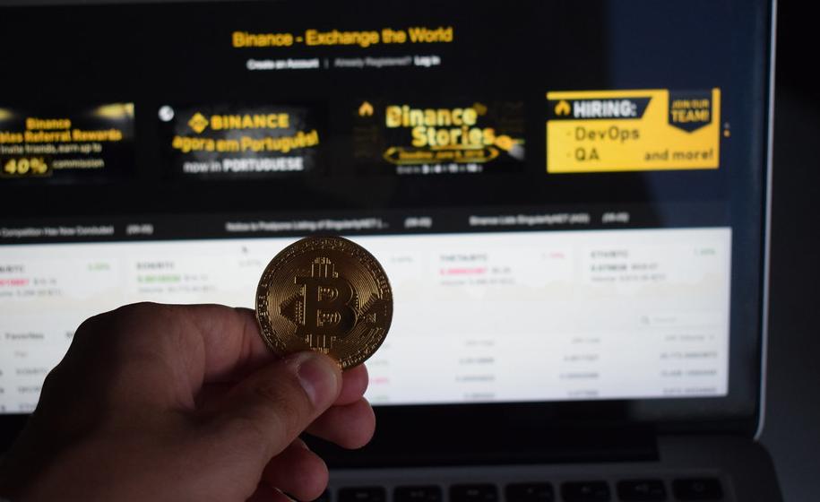 giełdy kryptowalut to jeden z nawygodniejszych sposobów by kupić bitcoin