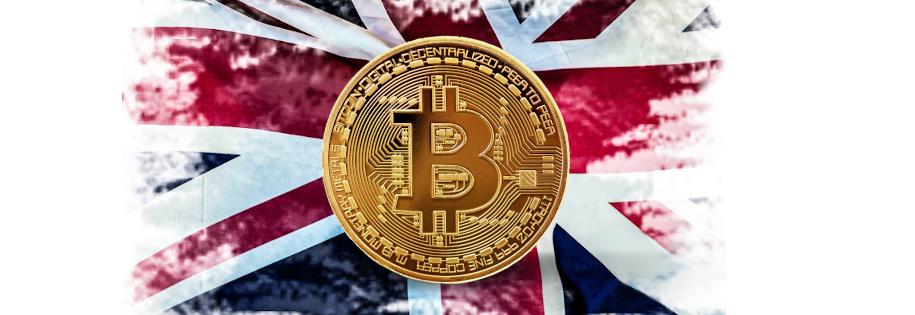 bitcoin w wielkiej brytanii