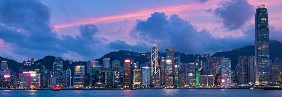 Hongkong crypto
