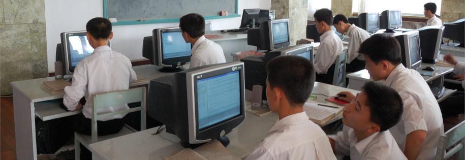 północnokoreańskie dzieci są szkolone na hakerów mających wykradać kryptowaluty