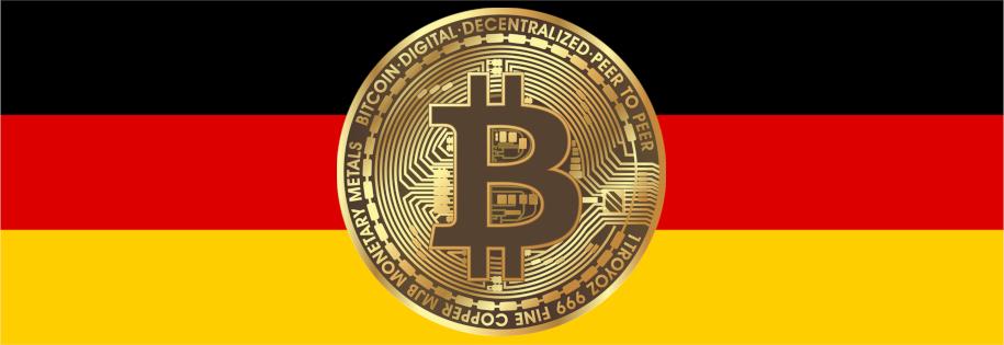 niemieckie banki będą mogły obsługiwać kryptowaluty, bitcoin wymienimy na euro