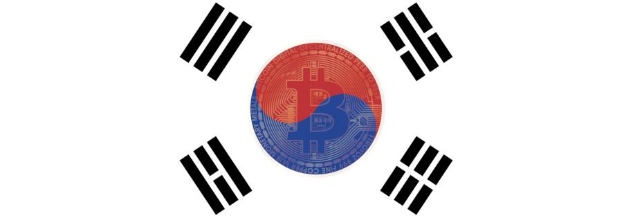 korea południowa bliska uchwalenia regulacji na rynku kryptowalut