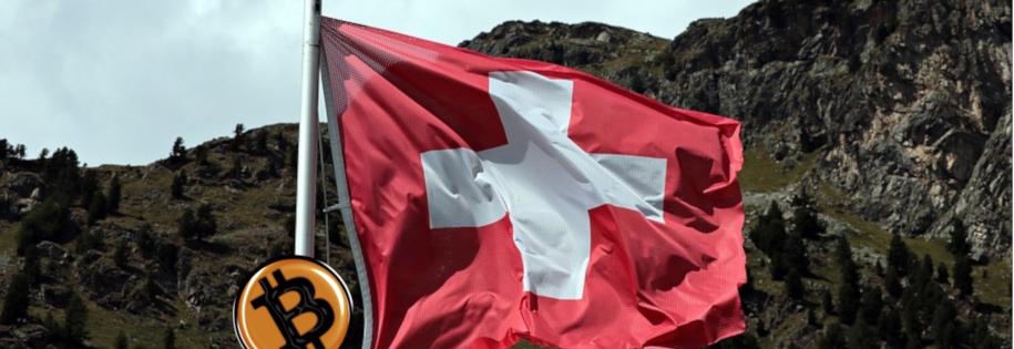 szwajcaria stanie się jeszcze przyjaźniejsza dla technologii blockchain i kryptowalut