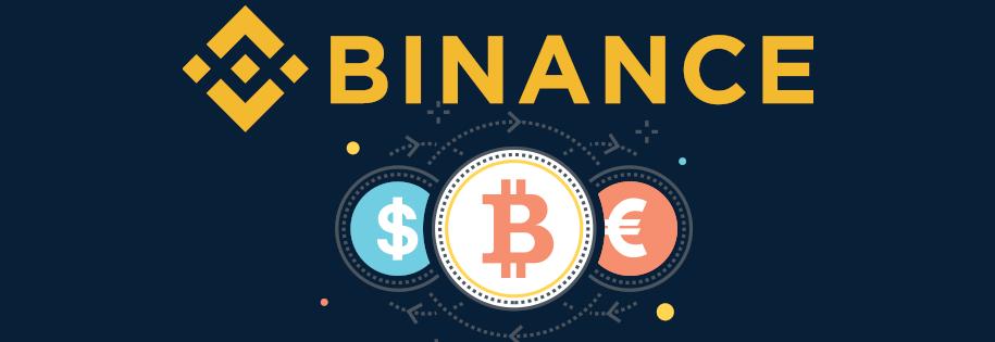 poradnik o tym jak kupić bitcoiny na giełdzie binance używając tradycyjnych pieniędzy