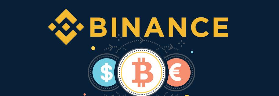 poradnik jak kupić bitcoiny na giełdzie kryptowalut Binance za tradycyjne pieniędzą
