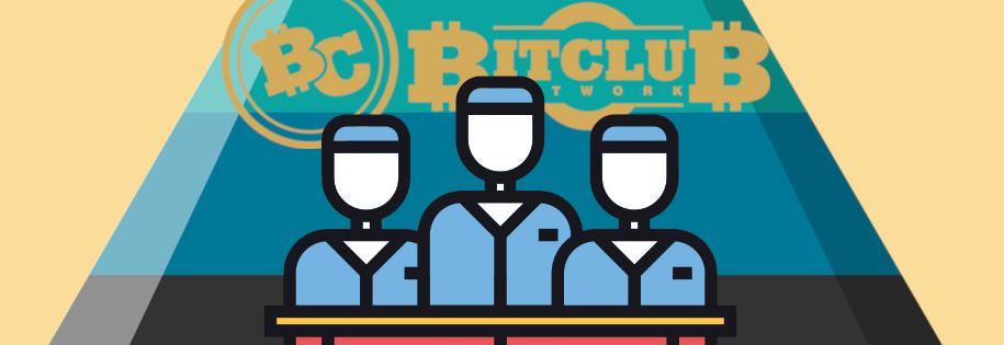 piramida finansowa pseudo kopalnia bitcoinów bitclub