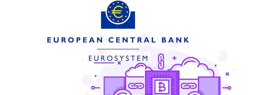 europejski bank centralny i eurochain