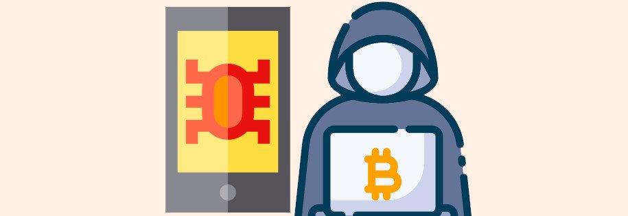 kradzież kryptowalut poprzez podmianę karty sim