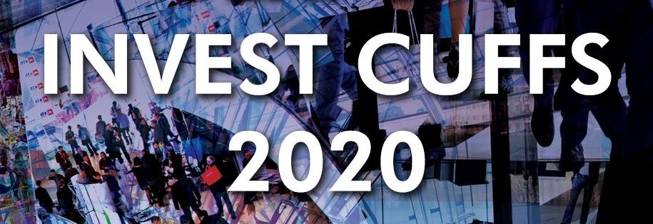 kongres invest cuffs 2020 w Krakowie
