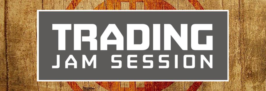 Trading jam session - traderska fundacja zaprasza na live