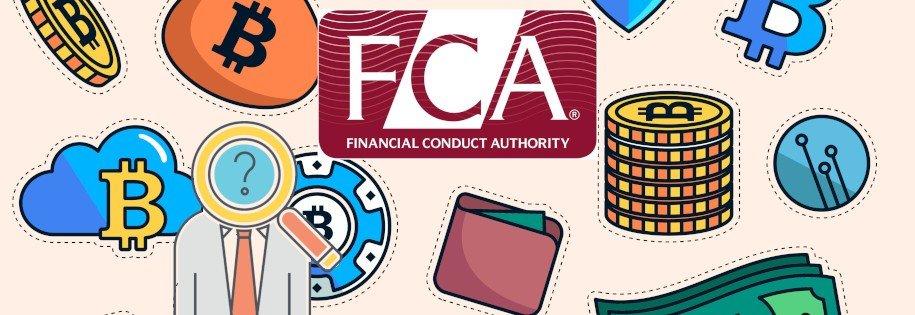 Fca zajmie się nadzorem kryptowalut