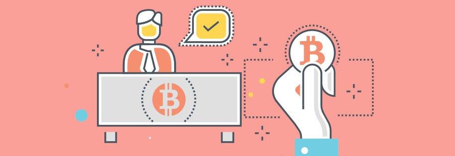 jak przyjmować płatności w bitcoinach w sklepie stacjonarnym