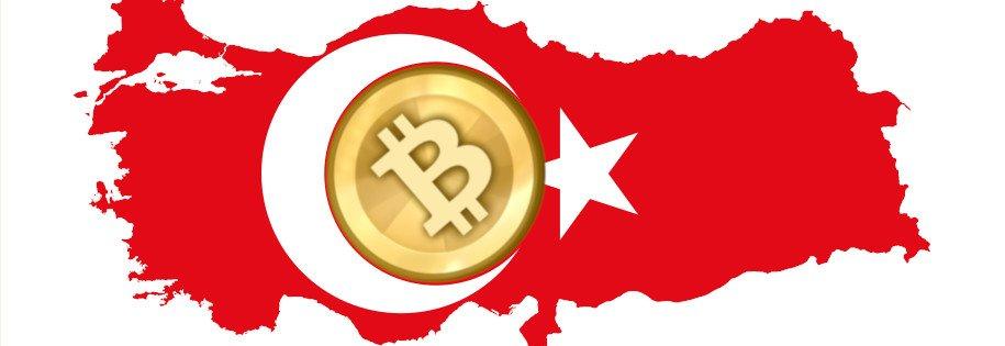 turcja zamierza regulować kryptowaluty