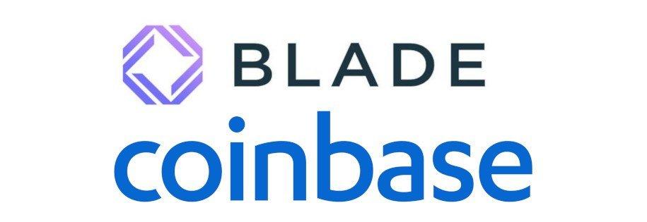 blade - platforma do handlu opcjami kryptowalut wspierana przez coinbase