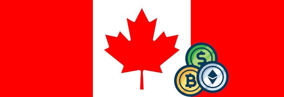 kanada zapowiada przepisy dla giełdy kryptowalut