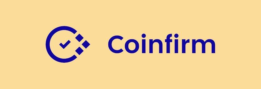 coinfirm polsko - brytyjska spółka regtech