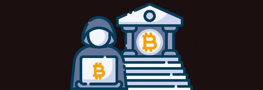 hakerskie ataki na giełdy kryptowalut