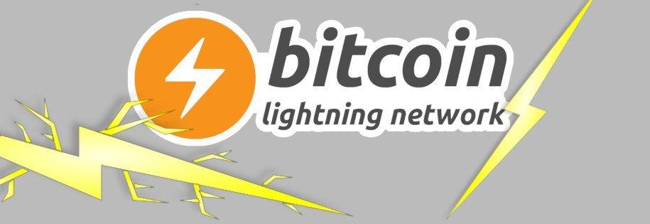 sieć lightning network bitcoina