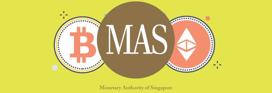 mas wprowadza przyjazne regulacje dla kryptowalut w singapurze