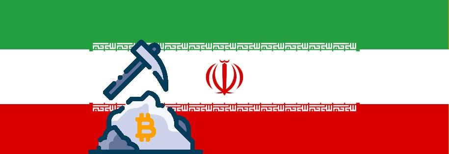 mining kryptowalut w iranie