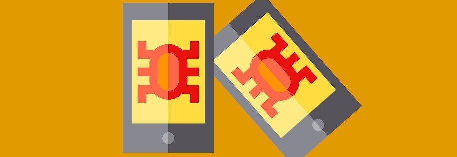 szkodliwe oprogramowanie wykryte na smartfonach dotowanych przez rząd Stanów Zjednoczonych