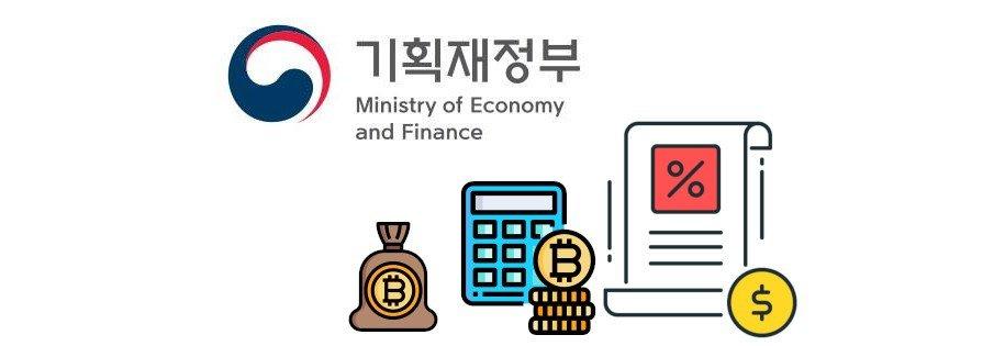 korea południowa rozważa 20% podatku dochodowego od kryptowalut