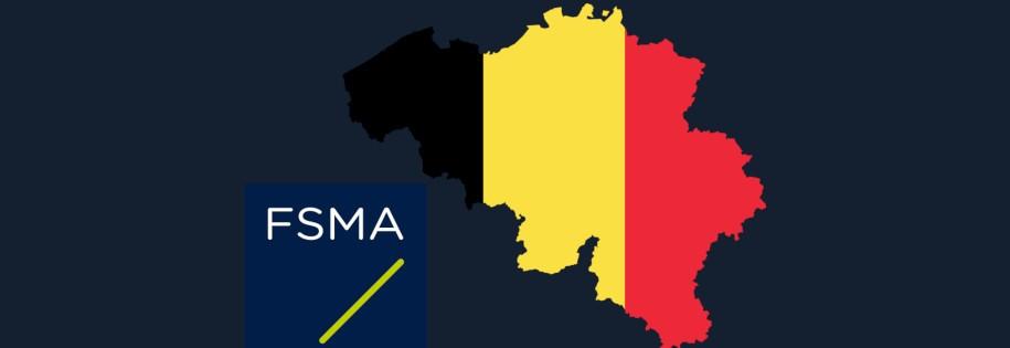 belgijski nadzór finansowy fsma chce regulacji kryptowalut