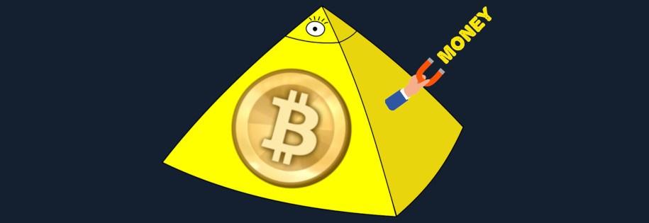kryptowalutowa piramida finansowa
