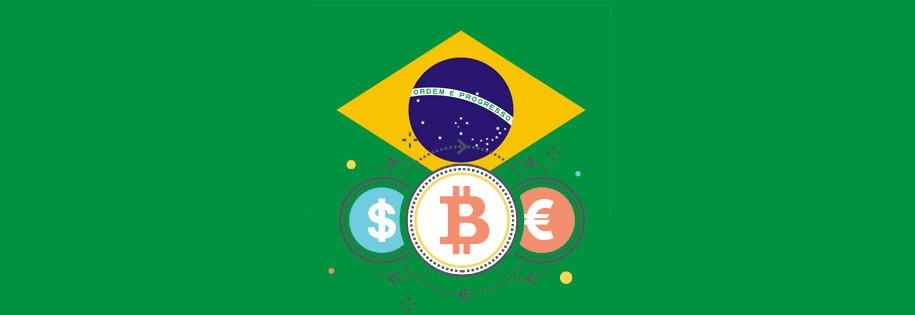giełdy krypto w brazylii