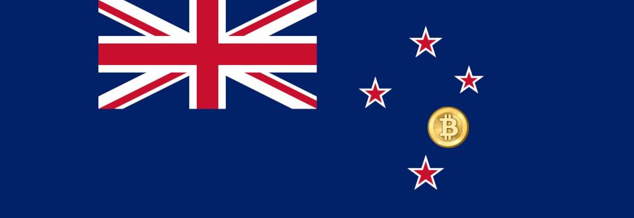 nowa zelandia zwalnia kryptowaluty z podatku