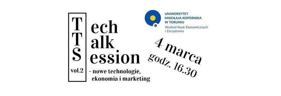 tech talk session