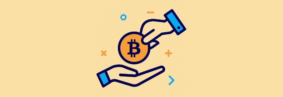 bitcoin wsparcie koronawirus